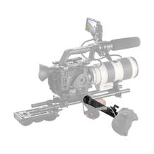 SmallRig Adjustable Extension Arm with Two ARRI Rosettes