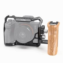SmallRig Professional Support Kit for Sony Alpha A7S III Mirrorless Camera