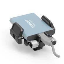 SmallRig Universal Holder for External SSD