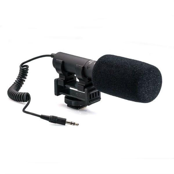 Azden SMX-20 DSLR Stereo Directional Microphone