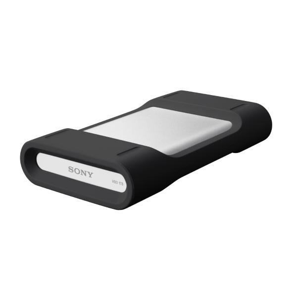 Sony 1TB PSZ-HB Series USB 3.0/Thunderbolt Portable Hard Drive