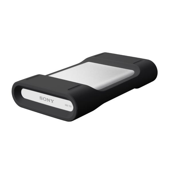 Sony 1TB PSZ-HB Series USB 3.0/Thunderbolt Portable Hard Drive