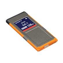 Sony 128GB SBS128G1C SxS-1 Series Memory Card