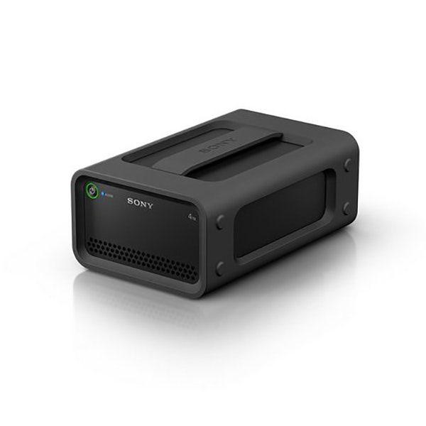 Sony 4TB Ruggedized Thunderbolt 2 USB 3.0 RAID Drive