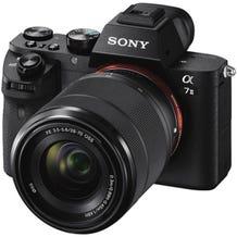 Sony Alpha a7 II Mirrorless w/ FE 28-70mm f/3.5-5.6 OSS Lens
