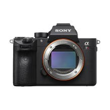 Sony Alpha a7R IVA Mirrorless Digital Camera - Body Only