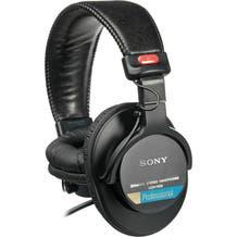 Sony MDR-7506 Headphones 12749412_1
