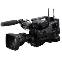 Sony PXW-Z750 4K CMOS 2/3 Type Shoulder Mount Professional Camcorder