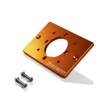 Inovativ Schultz Plate and Hardware