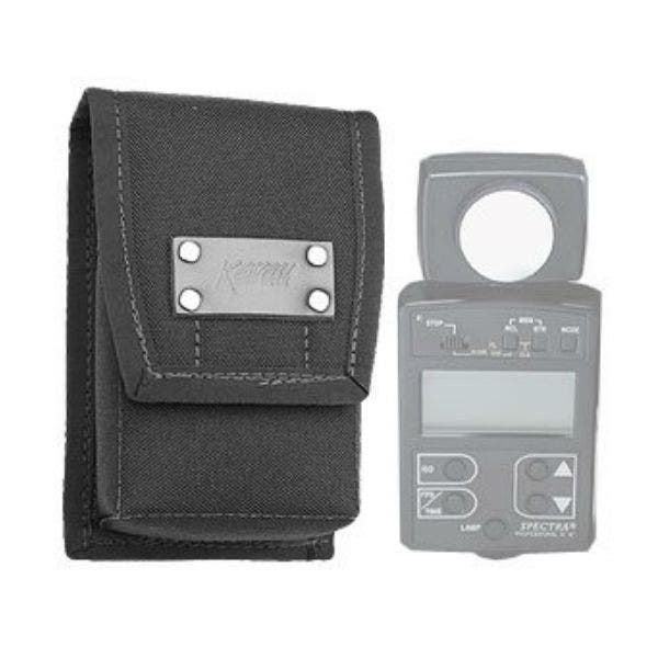 Spectra Cine IV-A Light Meter Pouch w/ Pockets by Karau