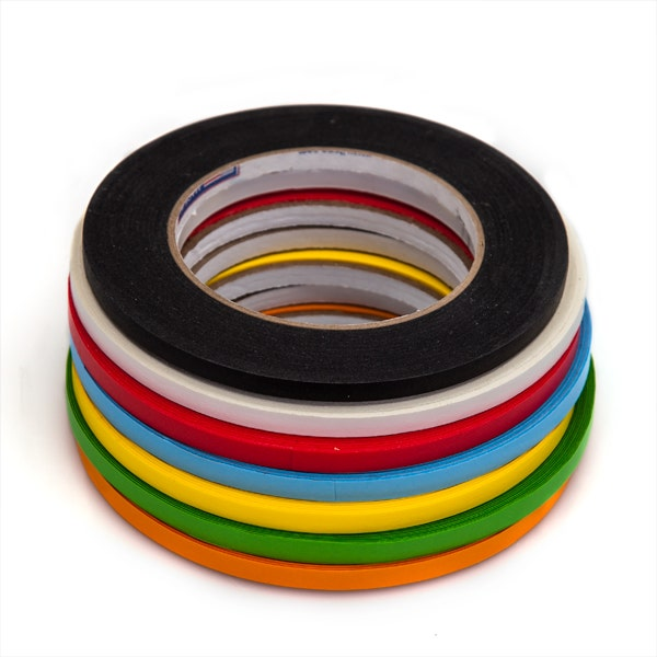 Console Tape Artist Tape 1//2 inch x 60 yards