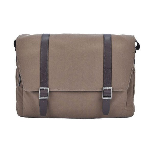 Sirui MyStory 15 Camera Bag - Dark Tan