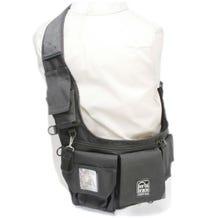 Porta Brace Side Sling Pack (Black) SS-2BL
