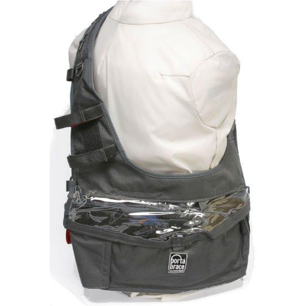 Porta Brace SS-A1BL Audio Side Slinger (Black)