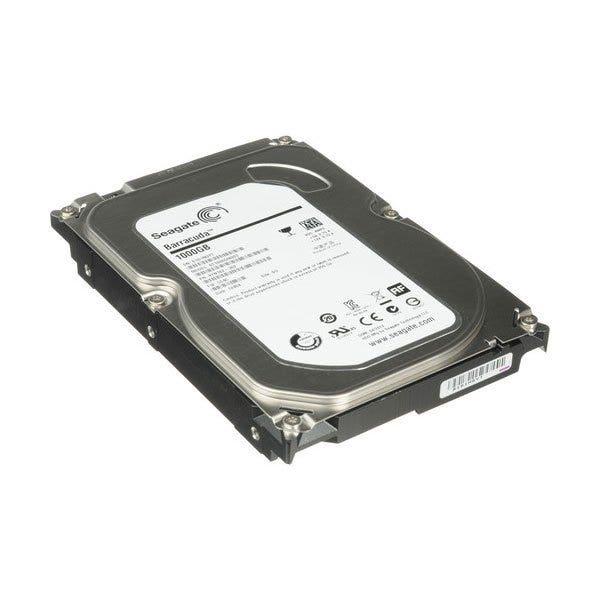 "Seagate Barracuda 3.5"" 7200 RPM Internal Hard Drive (Various Memory Capacities)"