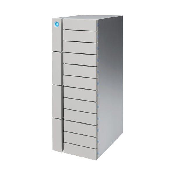 LaCie 12big 168TB 12-Bay Thunderbolt 3 RAID Array (12 x 14TB)