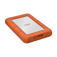 LaCie 5TB Rugged Mini USB 3.0 External Hard Drive