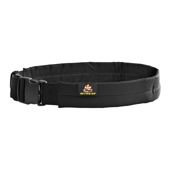 "Setwear 2"" Padded Belt - L/XL"