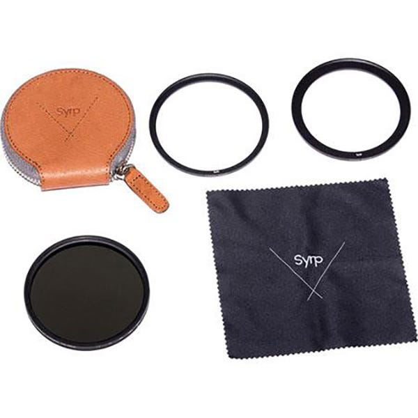Syrp 82mm Variable Neutral Density Filter Kit