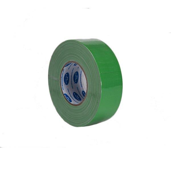 Savage Chroma Gaffer Tape - Green (Various Widths)