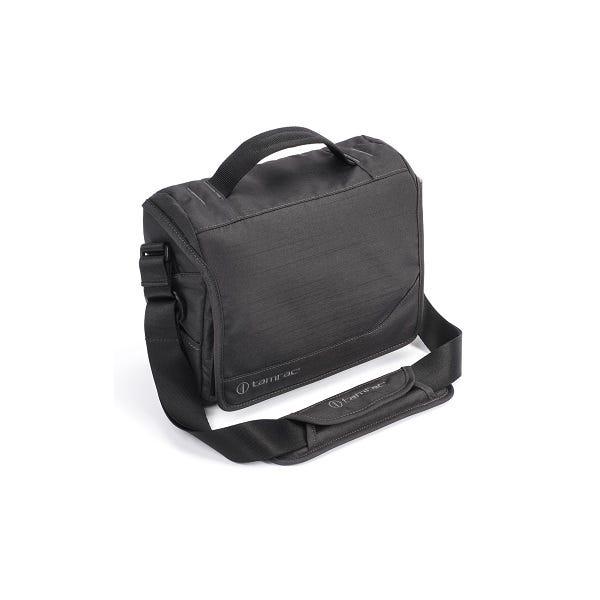 Tamrac Derechoe 5 Shoulder Bag Iron