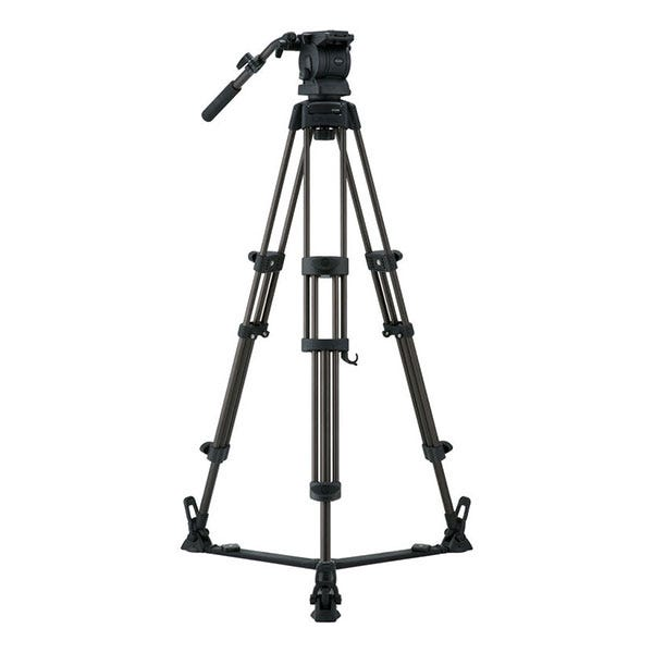 Libec Tripod System With Floor Spreader