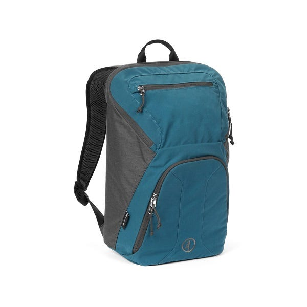 Tamrac Hoodoo 20 Backpack Ocean
