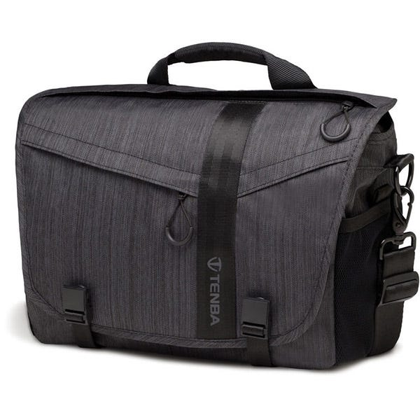 Tenba 638-371 Messenger DNA 11 Bag Graphite