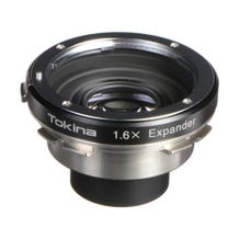Tokina Canon EF to PL Mount 1.6X Expander