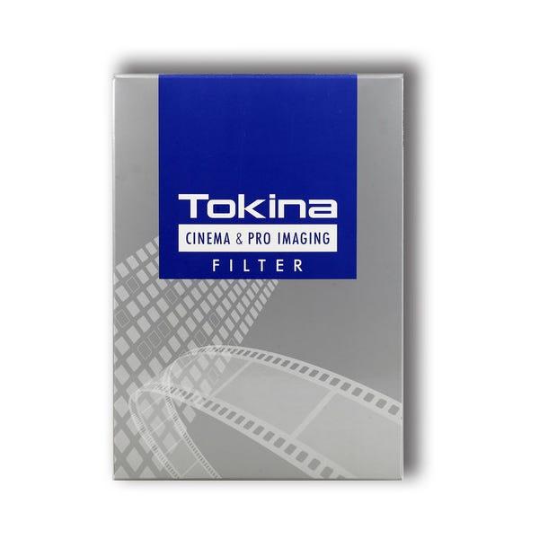 "Tokina 4 x 5.65"" Hydrophilic Coating Protector Filter"
