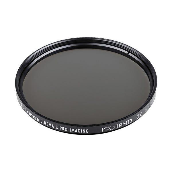 Tokina 82mm PRO IRND 0.6 Filter - 2 Stop