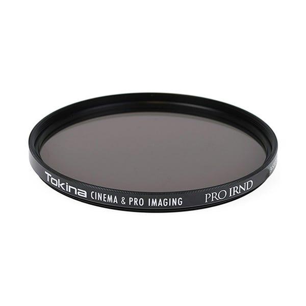 Tokina 82mm Cinema PRO IRND 1.8 Filter - 6 Stop