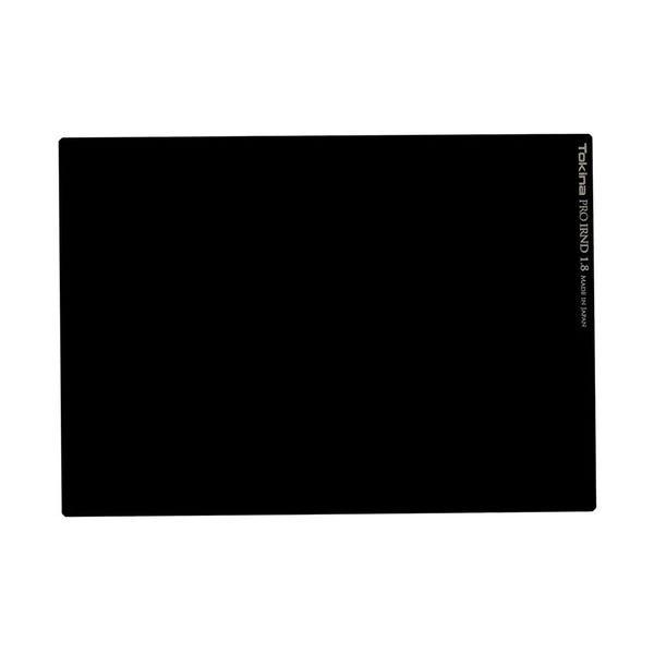 """Tokina 4 x 5.65"""" PRO IRND 1.8 Filter - 6 Stop"""