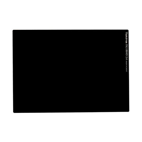 """Tokina 4 x 5.65"""" PRO IRND 2.4 Filter - 8 Stop"""