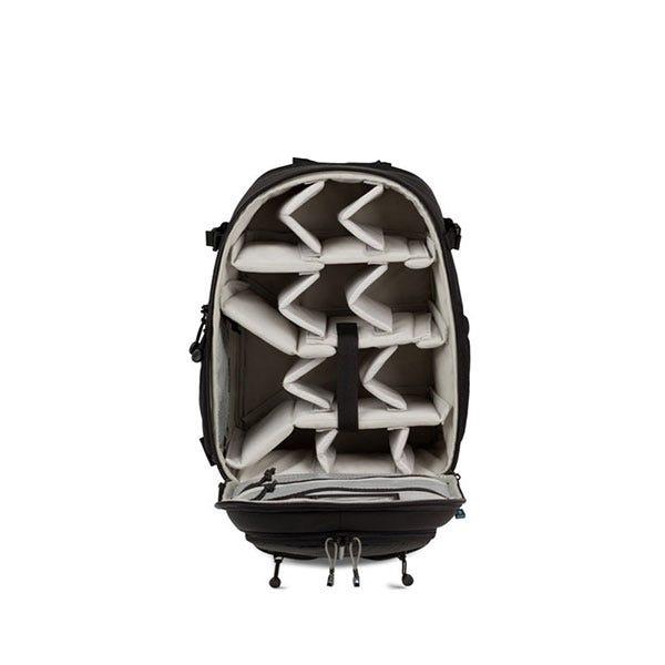 Shootout 18L Backpack — Black 632-411 - Filmtools 5d06cda243d10