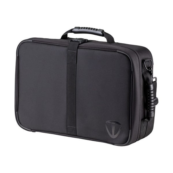 Tenba Transport Air Case Attache 1914 - Black