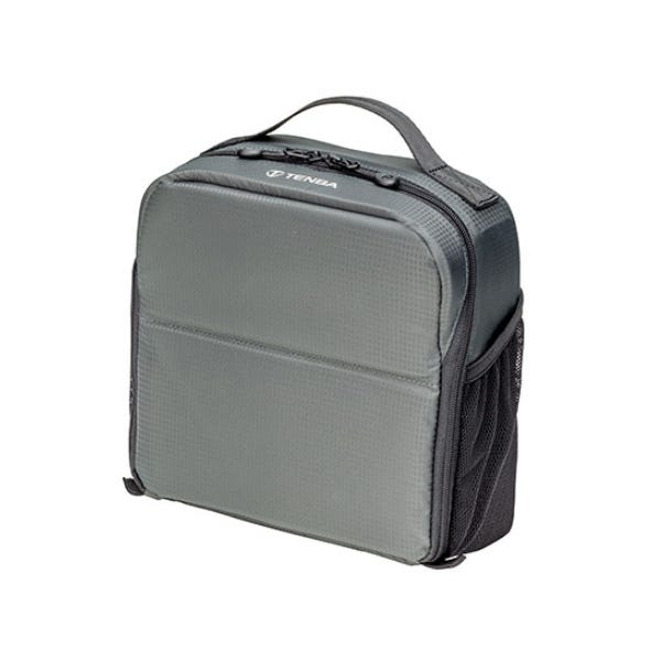 Tenba Tools BYOB 9 Slim Backpack Insert - Gray