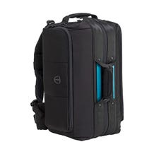 Tenba Cineluxe Video Backpack 21 - Black
