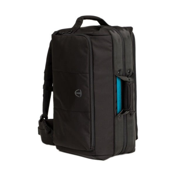Tenba Cineluxe Video Backpack 24 - Black
