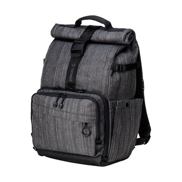 Tenba Messenger DNA 15 Backpack - Graphite