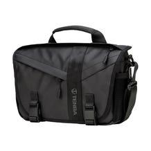 Tenba Messenger DNA 8 Messneger Bag - Black Special Edition