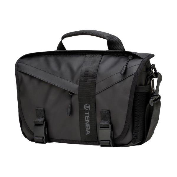 Tenba Messenger DNA 8 Messneger Bag - Black Special Edition d9b219ada5870