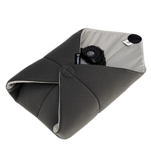 """Tenba Tools 16"""" Protective Wrap - Black"""