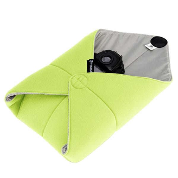 "Tenba Tools 16"" Protective Wrap - Lime"