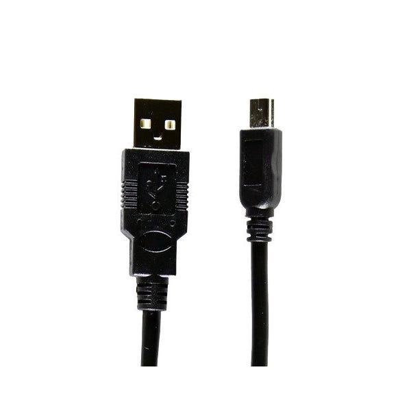 "Teradek BIT-070 Type A to Mini B USB Cable (6"")"