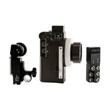 Teradek RT MK3.1 Wireless Lens Control Kit with 4-Axis Transmitter