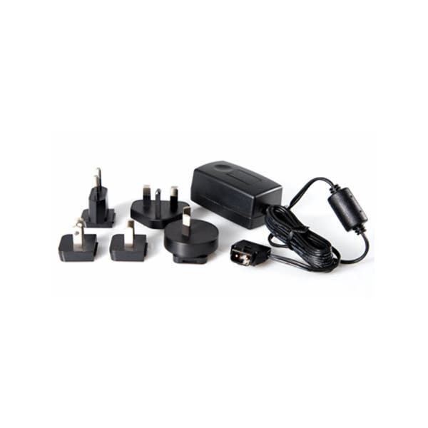 Teradek BIT-055 PowerTap to 30W AC Adapter (6')