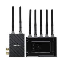 Teradek Bolt 4K LT 750 3G-SDI/HDMI Wireless RX/TX Deluxe Kit - V-Mount