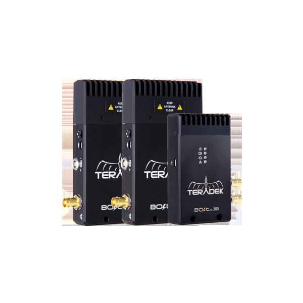 Teradek Bolt Pro HD-SDI Trans/2xReceiver