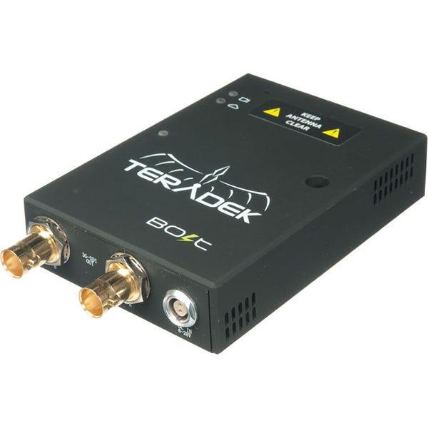 Teradek Bolt HD-SDI Transmitter/Receiver